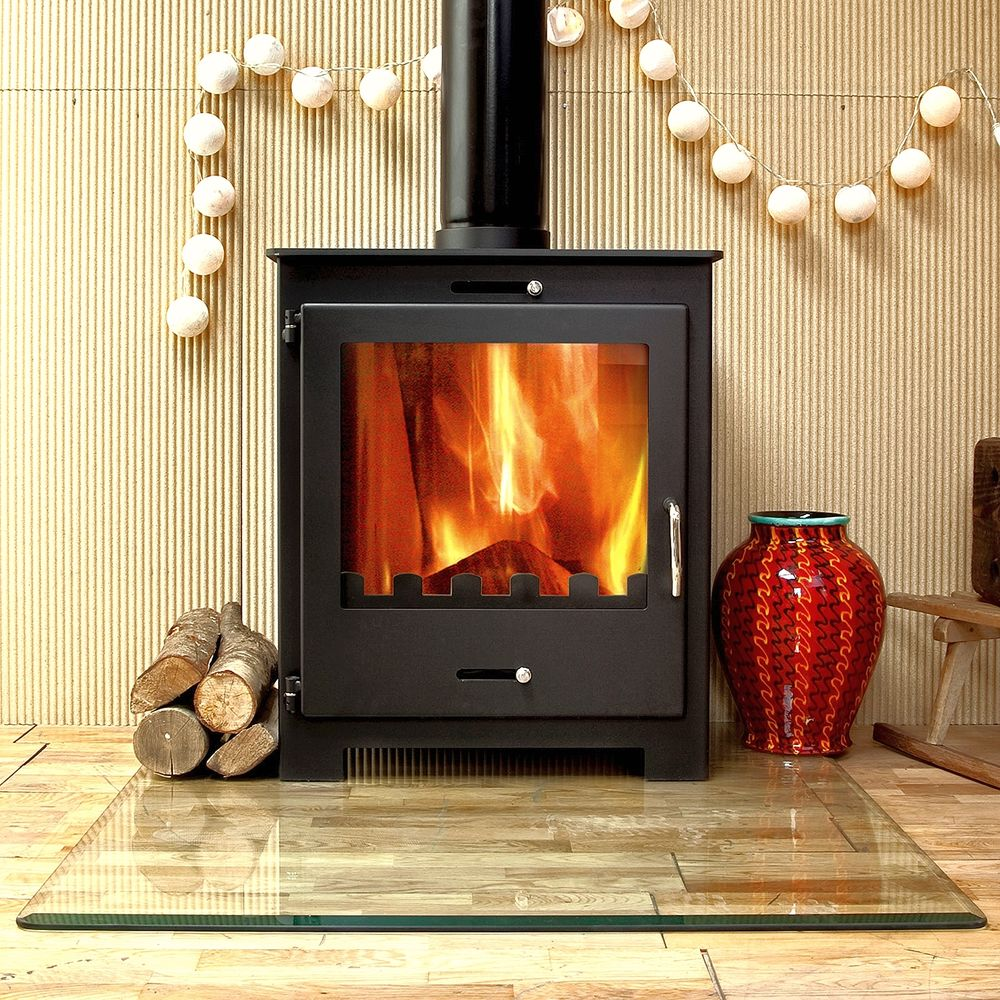 Wood Burning Stove Installation Services in North Carolina